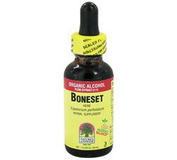 Boneset Herb Low Alcohol