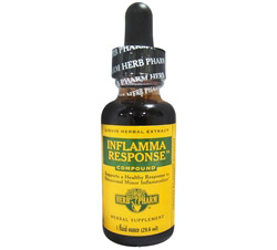 Inflamma Response Compound formerly Turmeric Chamomile