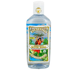 Organic Witch Hazel 100% Natural Astringent For Face & Body