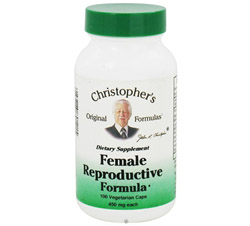 Female Reproductive Formula 450 mg.