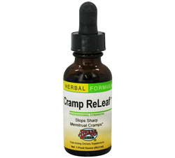 Cramp ReLeaf Professional Strength
