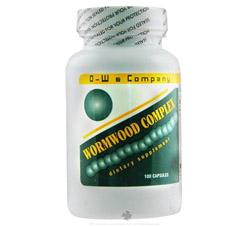 Wormwood Comp 500 mg.