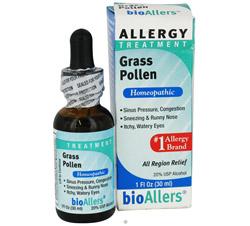 Grass Pollen Allergy #706