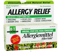 Allergiemittel Alleraide