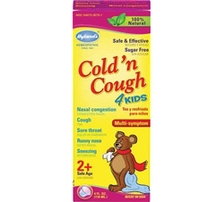 Cold'n Cough 4 Kids