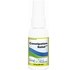 Homeopathic Natural Medicine Constipation Relief