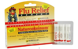 Naturcoksinum Flu Relief Maximum Strength Value Pack 6 Unit Doses