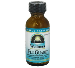 Wellness FluGuard 525 Pellets
