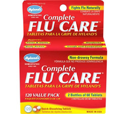 Complete Flu Care
