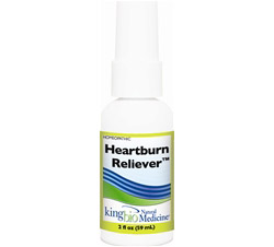 Homeopathic Natural Medicine Heartburn Reliever