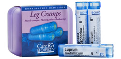 Leg Cramps Carekit CLEARANCE PRICED