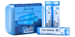 Jet Lag Carekit CLEARANCE PRICED
