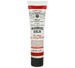 Natural Apothecary Deep Muscle Warming Balm LUCKY DEAL