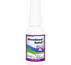 Homeopathic Natural Medicine Nosebleed Relief For Kids CLEARANCE PRICED