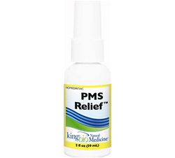 Homeopathic Natural Medicine PMS Relief