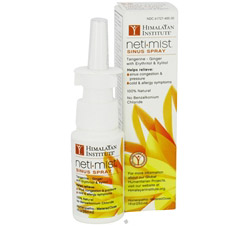 Neti Mist Sinus Spray