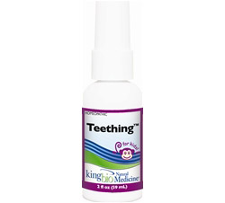 Homeopathic Natural Medicine Teething For Kids