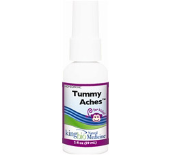 Homeopathic Natural Medicine Tummy Aches For Kids