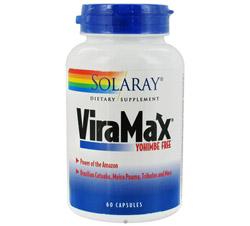 ViraMax Yohimbe Free