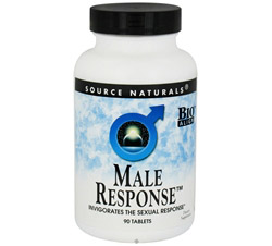 Male Response with Oat Straw Extract