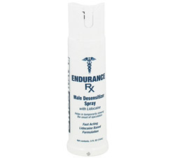 Endurance Rx Male Desensitizer Spray
