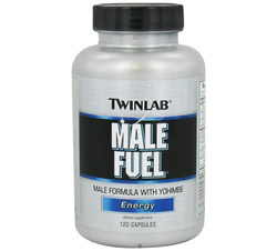 Male Fuel Energy