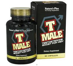 T Male Testosterone Boost For Men
