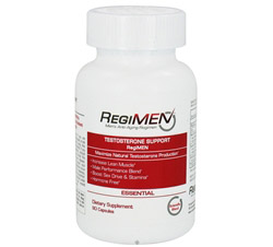 Essential Regimen Testosterone Support