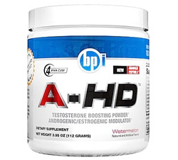 A-HD Stimulant Based Testosterone Powder Watermelon