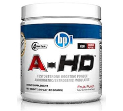A-HD Stimulant Based Testosterone Powder Fruit Punch