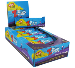 Kid Z-Bar Organic Chocolate Chip