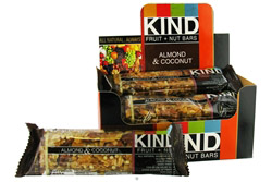 Fruit and Nut Bar Almond & Coconut