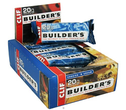 Builder's Protein Crisp Bar Cookies 'n Cream