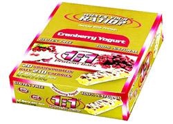 1:1 Protein Bar Cranberry Yogurt