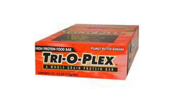 Tri-O-Plex High Protein Bar Peanut Butter and Banana