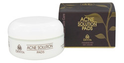 Acne Solution Pads