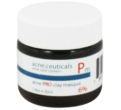Acne.Ceuticals Acne Clay Masque Pro