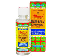 Liniment Penetrating Pain Relief
