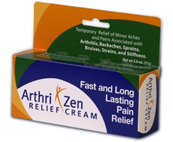 Arthri Zen Relief Cream
