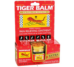 Extra Strength Pain Relieving Ointment Formerly Red