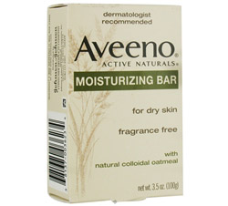 Active Naturals Moisturizing Bar Fragrance Free