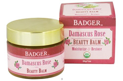 Beauty Balm Damascus Rose