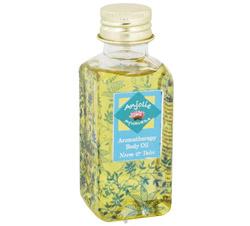 Aromatherapy Body Oil Neem Tulsi