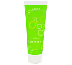 Body Wash Exfoliating Pure Mint + Lilac Stem Cell LUCKY DEAL