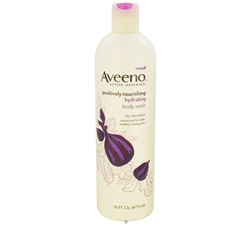 Active Naturals Positively Nourishing Body Wash Hydrating Fig + Shea Butter
