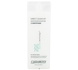 Conditioner Direct Leave-In Weightless Moisture For All Hair Types DAILY DEAL
