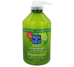 Conditioner Whenever Everyday Use Green Tea & Lime LUCKY DEAL