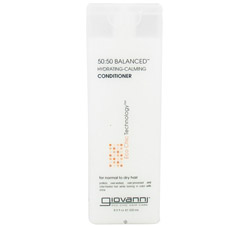 Conditioner 50:50 Balanced Hydrating-Calming For Normal To Dry Hair DAILY DEAL