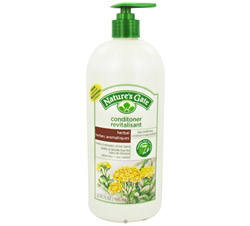 Conditioner Herbal Daily Conditioning LUCKY DEAL