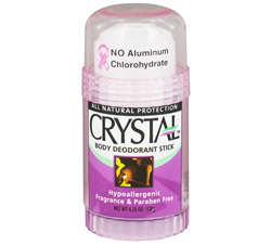 Crystal Stick Body Deodorant By French Transit